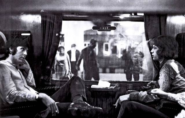 21_Paul & Mick